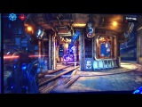 FORGE - Gears of War 4 New Multiplayer Map Gameplay - San Diego Comic Con 2016