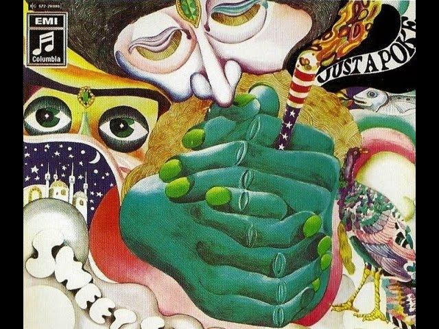 Sweet Smoke -Just a poke (1970)Full Album Bio Lyrics