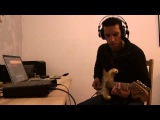 Genesis - Jesus He Knows Me - Guitar Cover by Lior Asher