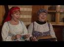 """Святки в музее - заповеднике """" Шушенское """""""