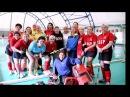 VI международный турнир среди ветеранов по индорхоккею