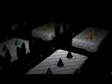 "[FNAF SFM SONG]""Five Long Nights"" by JT Machinima"