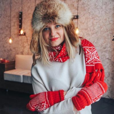 Наталия Метёлкина