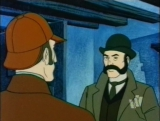Приключения Шерлока Холмса: Этюд в багровых тонах/Sherlock Holmes and a Study in Scarlet (1983)