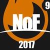 9 Всероссийский фестиваль огненных искусств NOF