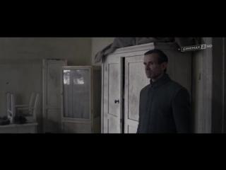 Запорошенные пеплом / Pelnu sanatorija (2016, Латвия, драма)