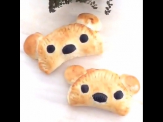 Мишки-слойки