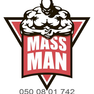 Massa Man
