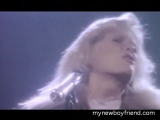 Kim Carnes - Crazy In The Night (Barking At Airplanes)