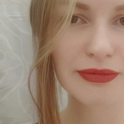 Ольга Метелева