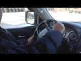 Обучающее видео #2  от Владимира Моисеева. Кручение руля перекатом.