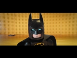 Lego Batman Movie | Лего Фильм Бэтмен - второй трейлер