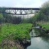 мосты в Первогород (Разгуляй, Цирк, Егошиха)