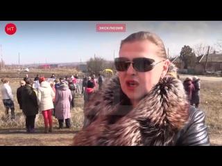 Жителя села под Ростовом обвиняют в убийстве, которое совершили порядка 100 человек