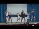 Танец стиляг Буги - вуги