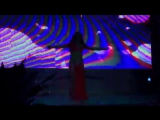 Yana Tsehotskaya - Baladi oriental. Gala show in China 2014 19