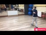 Hip-hop improvisation  Мирон Студений  PHOS.4 dance school