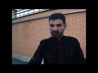 Асхаб обращается к Федору