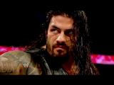 WWE.COM #30SecondFury: Roman Reigns