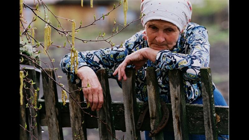 Сергей Загва – Осень. НА Чендаков