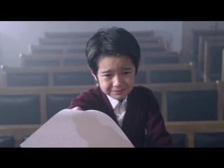 Мальчик - очень трогательный ролик про семьи