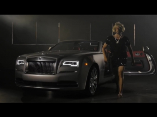 Ignition 157: 2016 Rolls-Royce Dawn - A New Start [BMIRussian]