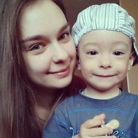 Катюшка Самбурская