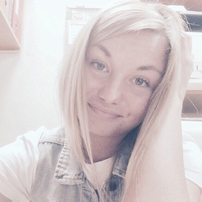 Анна Максимкина