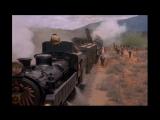 Хроники приключения молодого Индианы Джонса. Кампания в Восточной Африке. уничтожение немецкого железнодорожного орудия