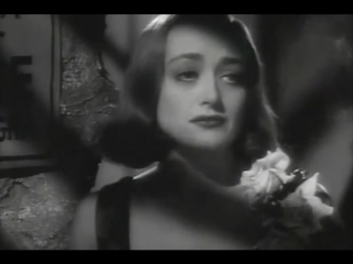 Joan Crawford Sings Who Wants Love (From The Bride Wore Red, 1937)