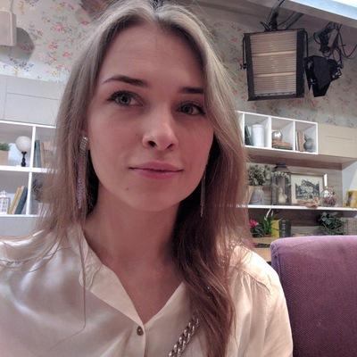 Екатерина Гетьман