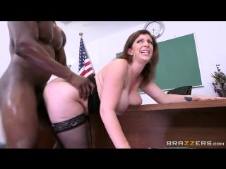 порно мамки межрассовый