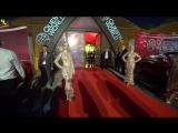 Questra World in Dubai. Celebration of the success