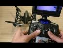 Обзор FPV квадрокоптера JXD 509G Pioneer