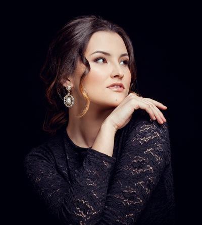 Елена Дыпкеева
