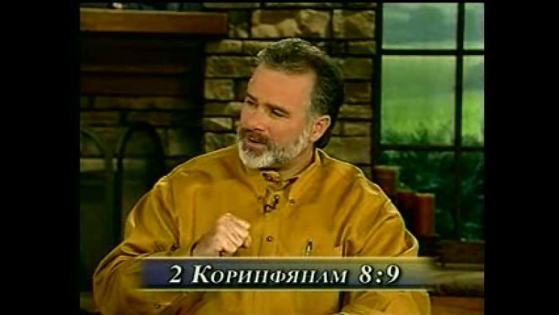 Кеннет Коупленд и Кейт Мур | Процветание души - (I-я неделя) | 2005.09.01 | Победоносный Голос Верующего | rd2099