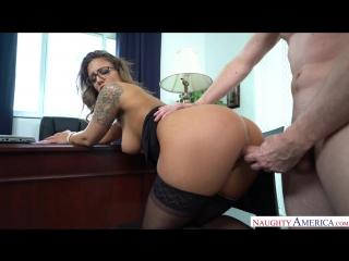 Видео начальница развела на секс фото 145-684