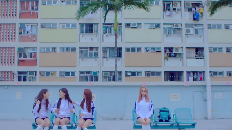 [MV] 이달의 소녀 1 3 (LOOΠΔ 1 3) You and Me Together (Special MV)