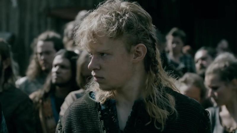 Vikings_ Ragnar Returns to Kattegat (S4, E10)_ History