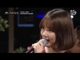 170117 Park Kyung (Block B) &amp Eunha (GFRIEND) - Inferiority Complex @ &ltMnet Present Park Kyung&gt