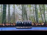 Ансамбль Берёзка - Русский хоровод Цепочка
