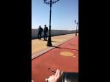 Прогулка по набережной. Имеретенская бухта.