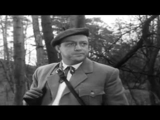 Почему полковник Берг пошёл на сотрудничество — «Майор Вихрь» (Мосфильм, 1967), 3-я серия