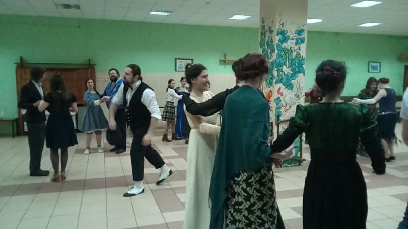 5 Музыку! (Рубикон, 23.02.2017)