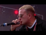 Chase Status feat. Slaves - Control festival BBC Radio 1s Big Weekend 2016