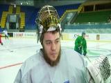 Эдуард Захарченко: мы покажем красивый хоккей
