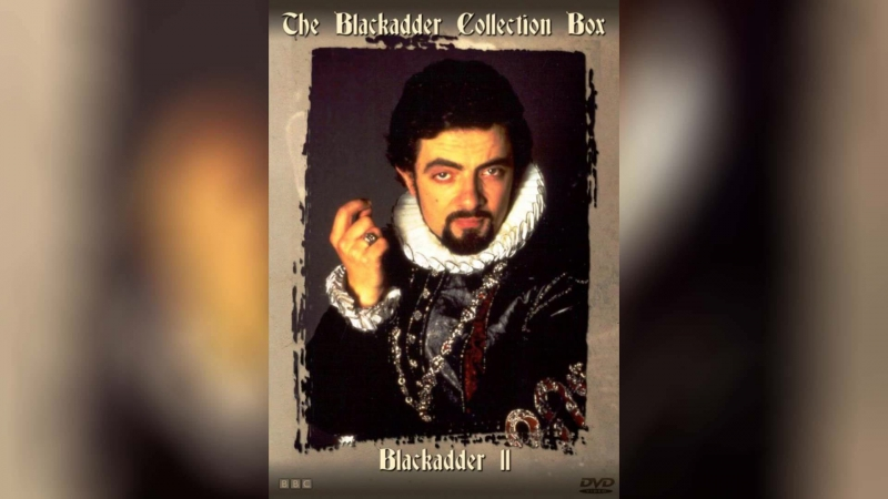 Черная гадюка (1983) | The Black Adder