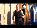 EasyFitness Денис Семенихин - Тренировка Спины на массу