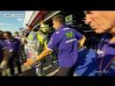 JapanGP RAC падение Валентино Росси
