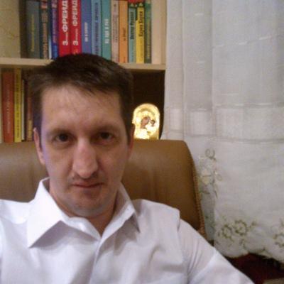 Алексей Фофанов